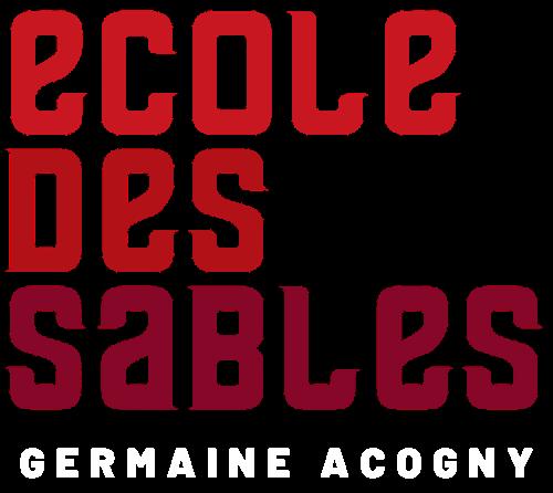 École des Sables
