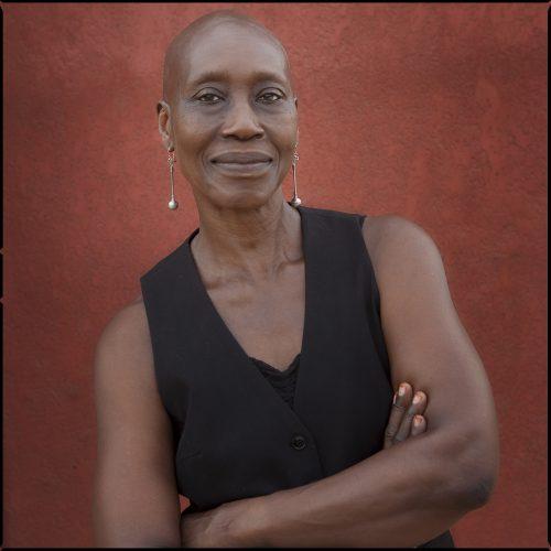 Germaine Acogny, Toubab-Diallaw, 2012.