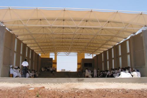 École des Sables facilities 2