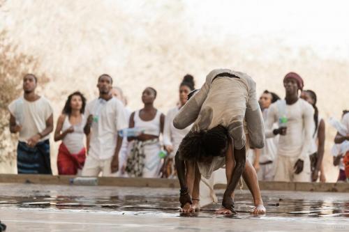 Dance Afrique | Experimental Flow - Da Silvio Bizenga-4