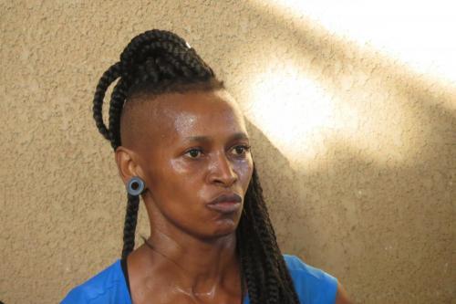 Mamela Nyamza